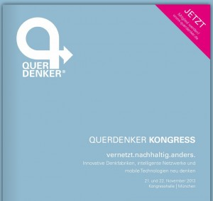 Querdenker kongress